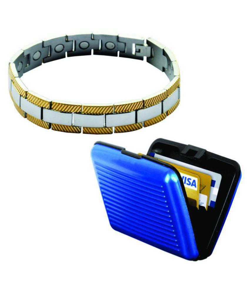 eca6f3d5ce31 Deemark Bio Magic Bracelet 4 With Card Holder