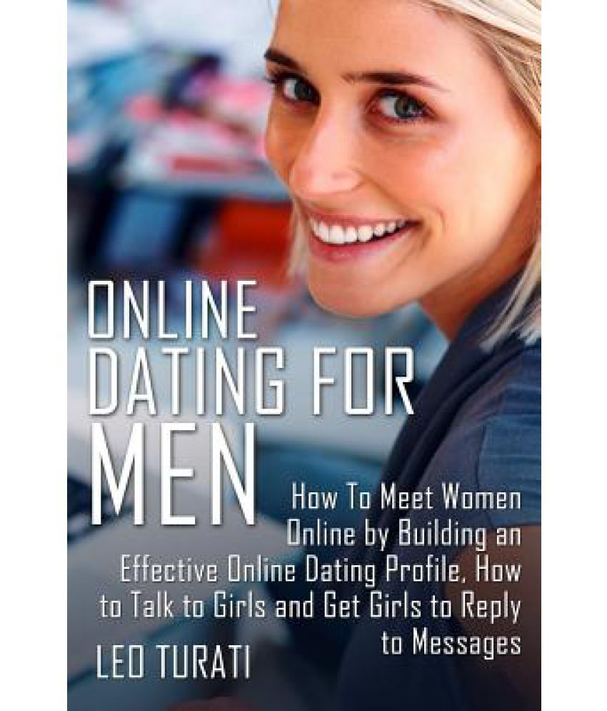 Effective online dating profile