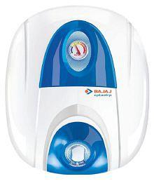 Bajaj 10 Ltr Calenta 10L Storage Water Heater Storage - Geysers Multicolour