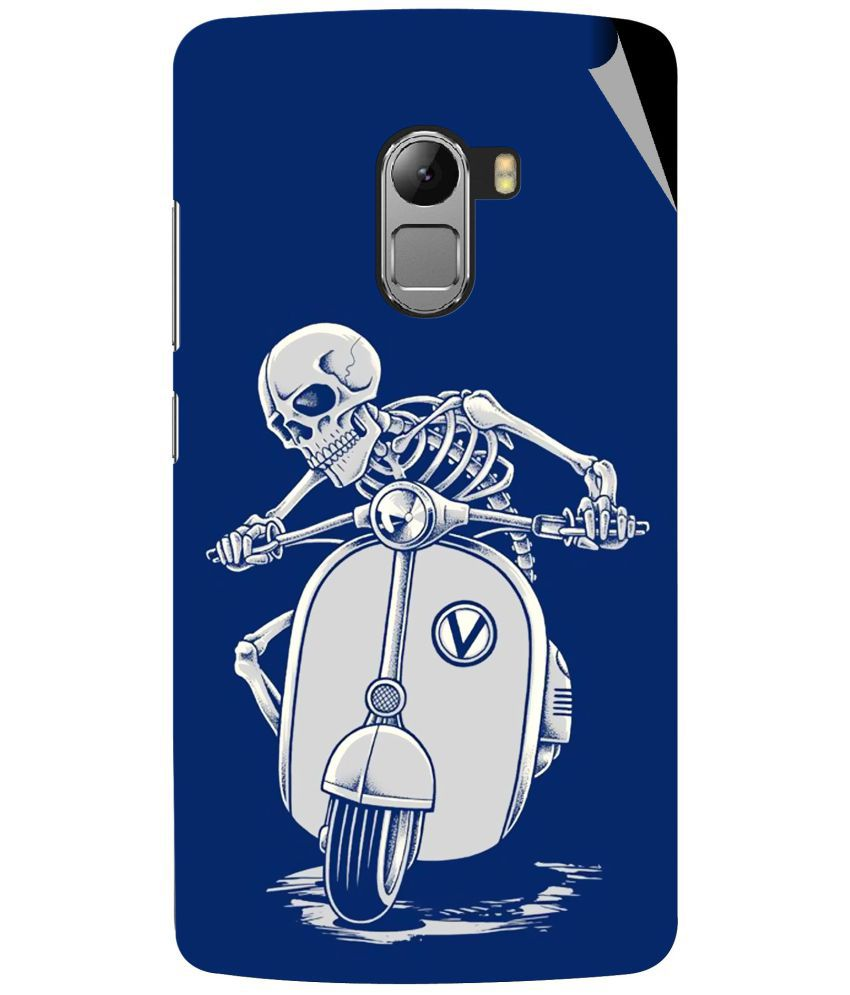 Lenovo Vibe K4 Note Designer Sticker by G.store