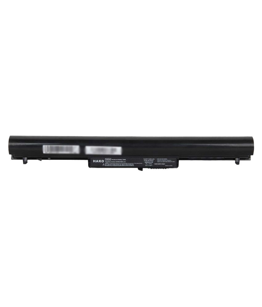Hako Laptop battery Compatible For HP Pavilion 14-B001TX Sleekbook