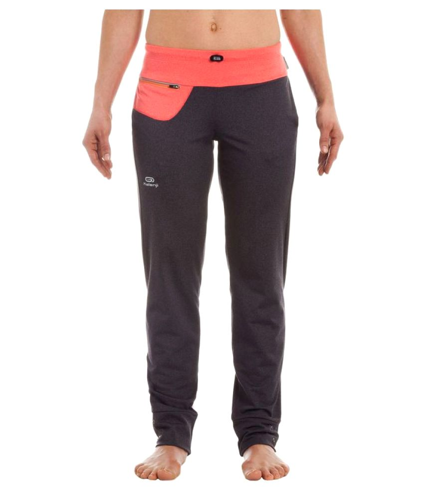 KALENJI Elioplay Warm Women's Pant