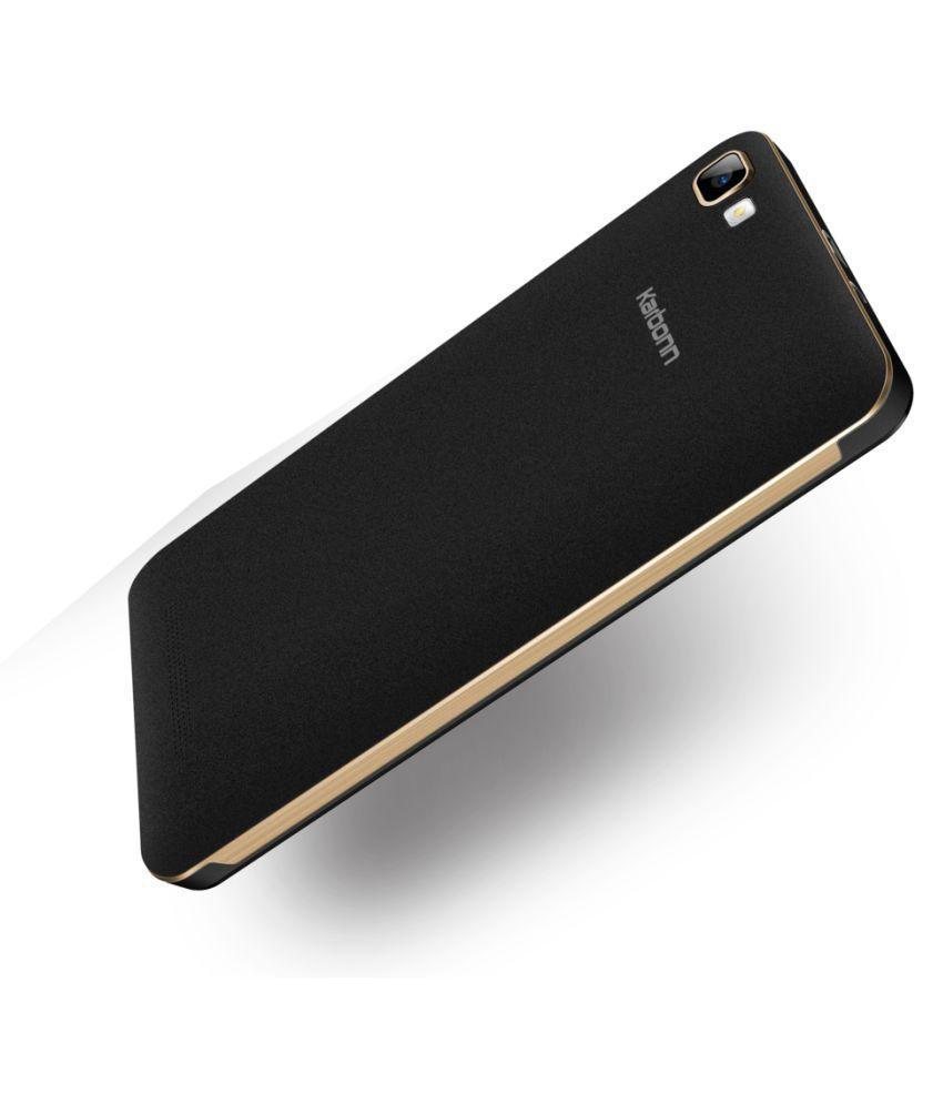 Karbonn K9 Smart 4G VoLTE (8GB) Mobile Phones Online at Low Prices ...