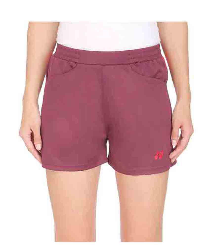 Yonex Badminton Women Shorts