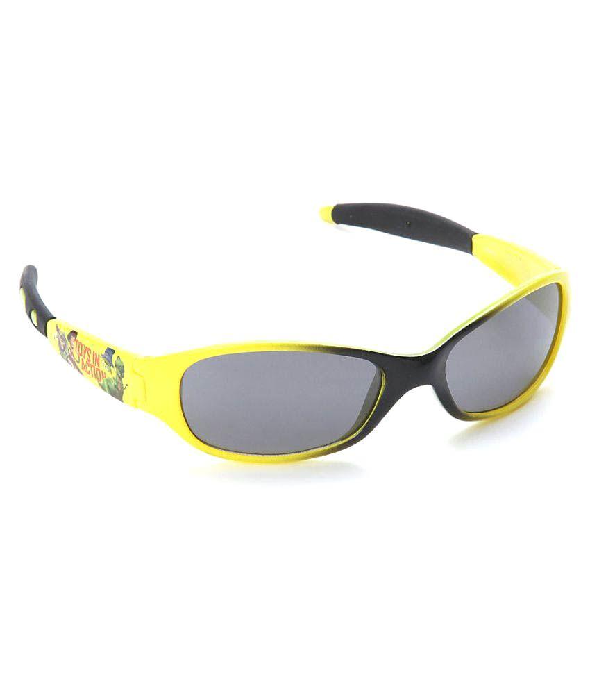 Disney Black Wrap Around Sunglasses ( C30286 )