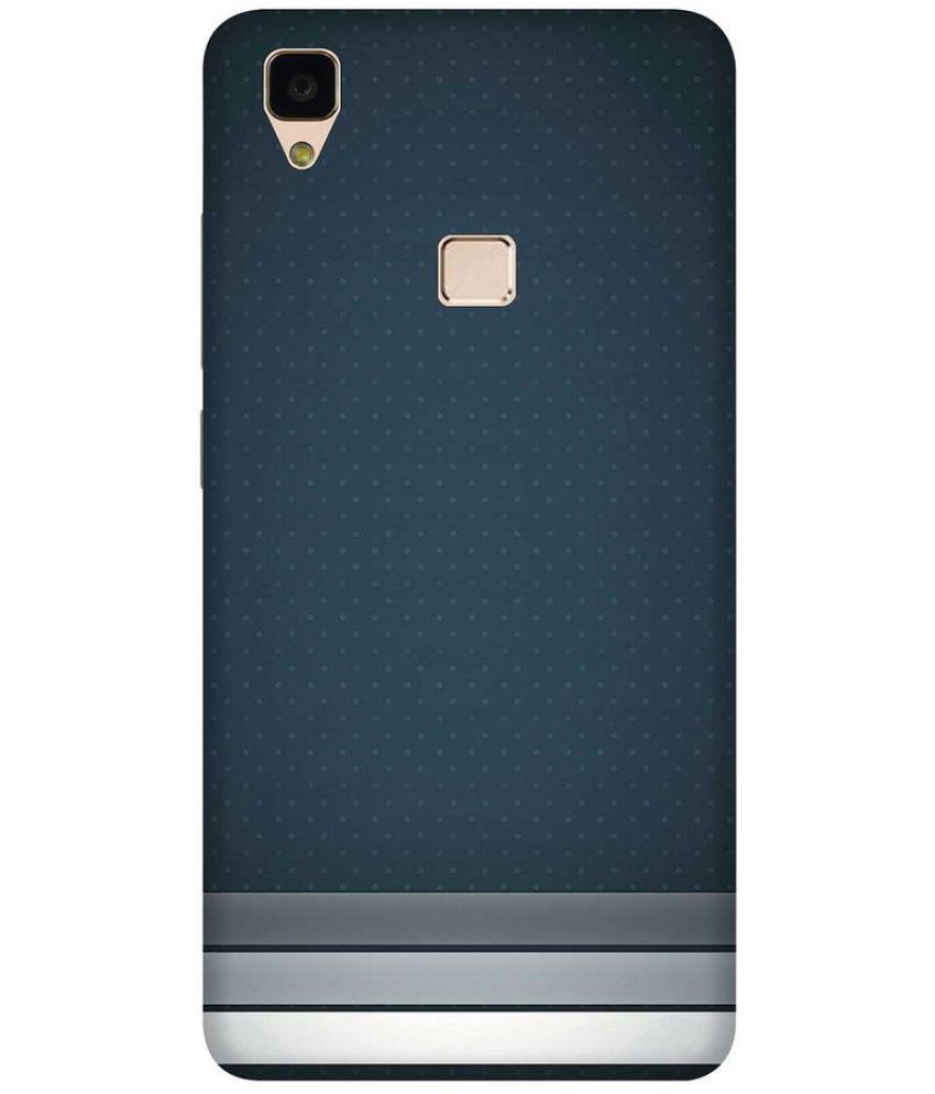 size 40 05c25 c9819 Vivo V3 3D Back Covers By Customize Guru