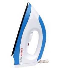 Singer Auro Dry Iron Multicolour