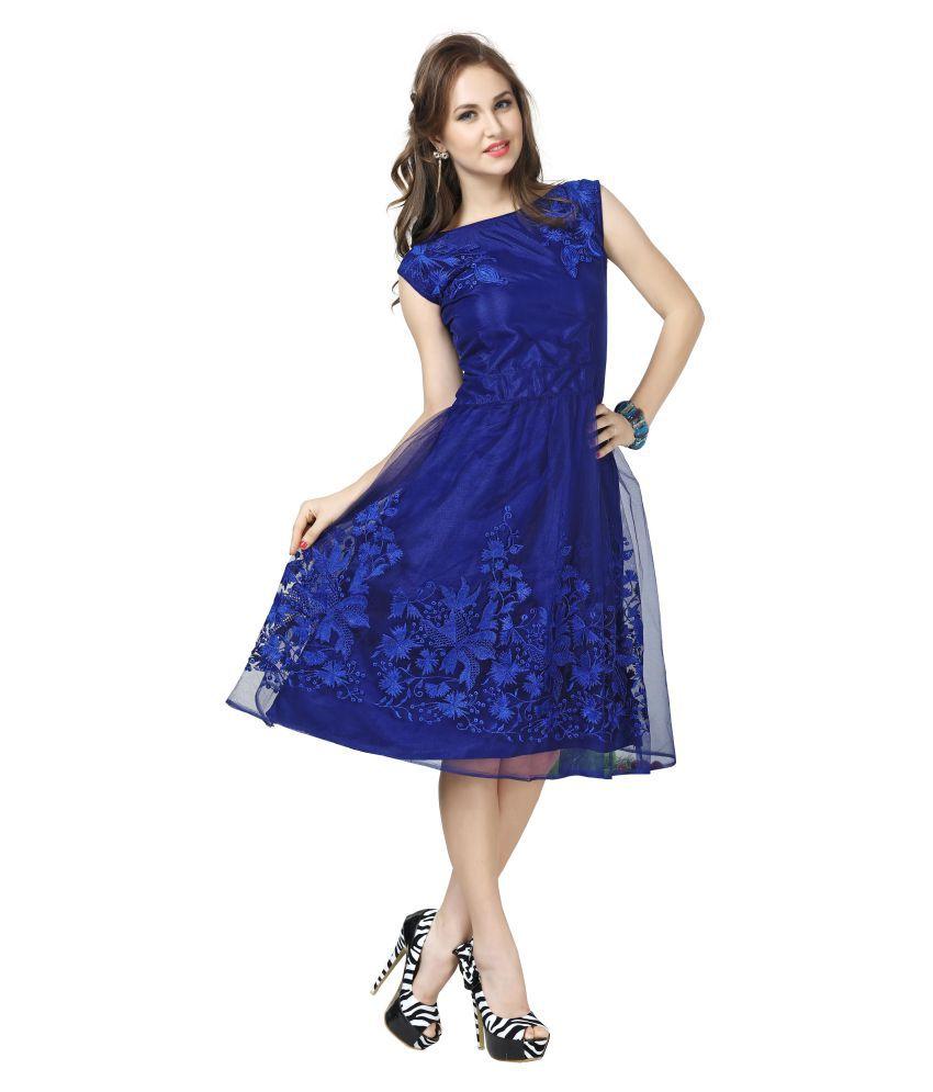 Elevate Women Net Dresses - Buy Elevate Women Net Dresses ...