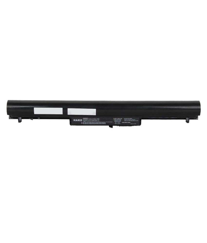 Hako Laptop battery Compatible For HP Pavilion 15-B050EL