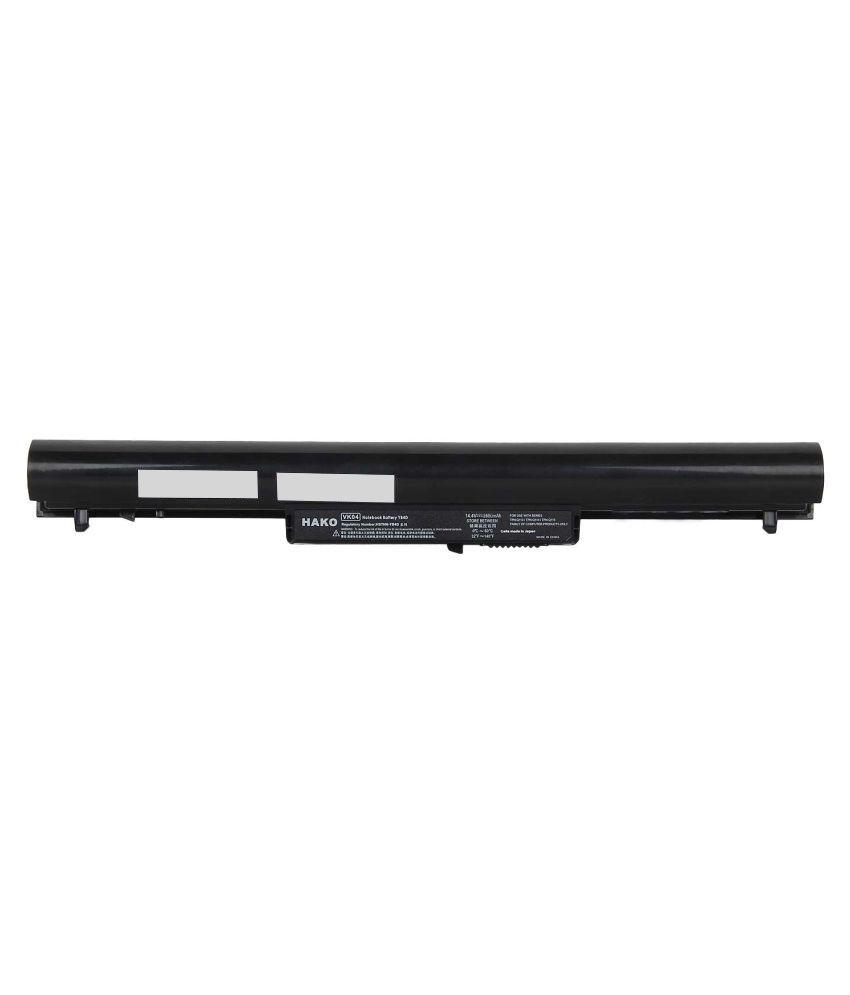 Hako Laptop battery Compatible For HP Pavilion 15-B025SC Sleekbook