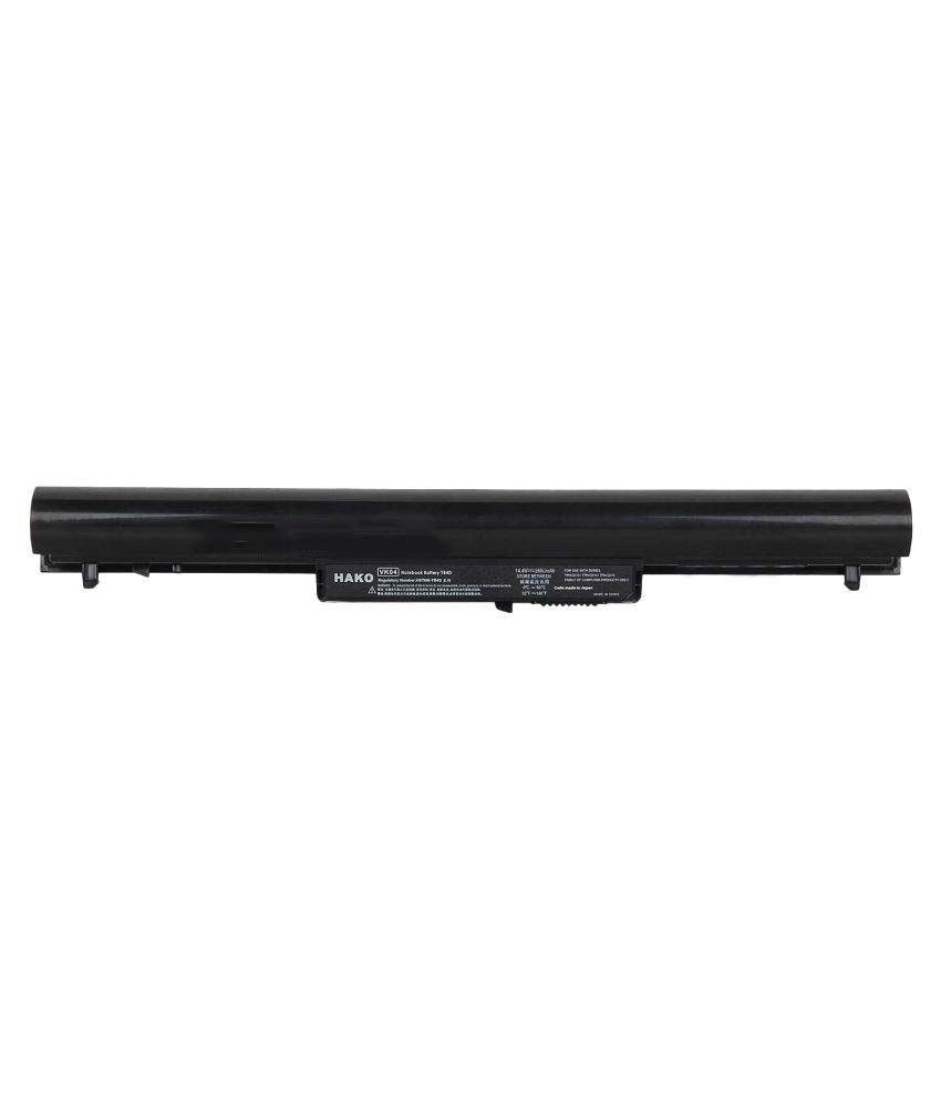 Hako Laptop battery Compatible For HP Pavilion 15-B051SR
