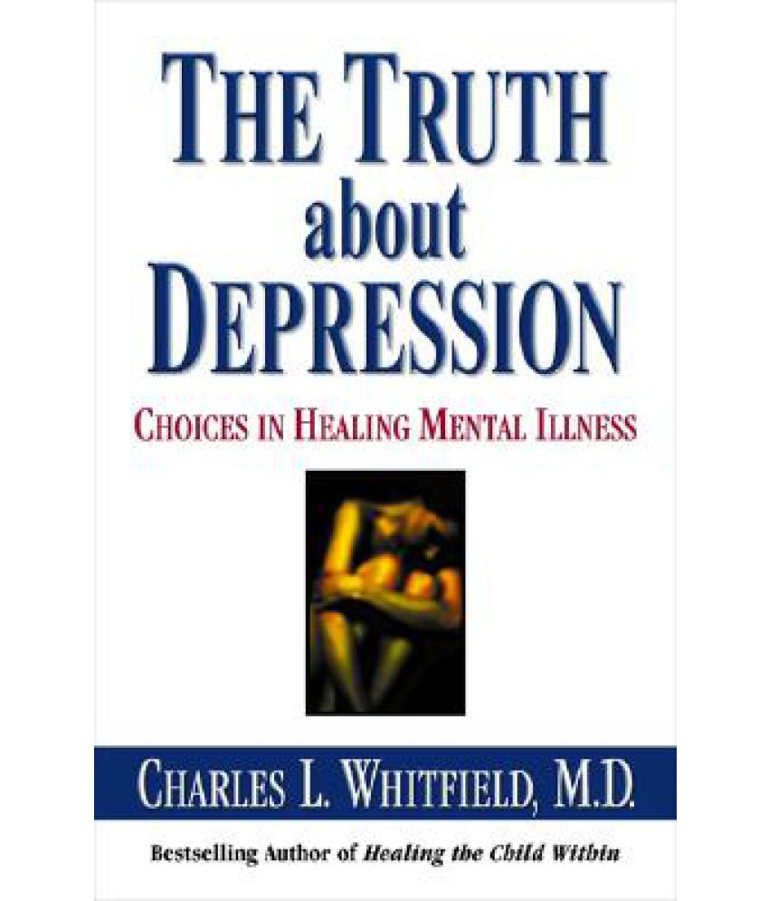 the truth about depression essay