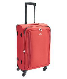 Pronto Rust L(Above 70cm) Check-in Soft Luggage