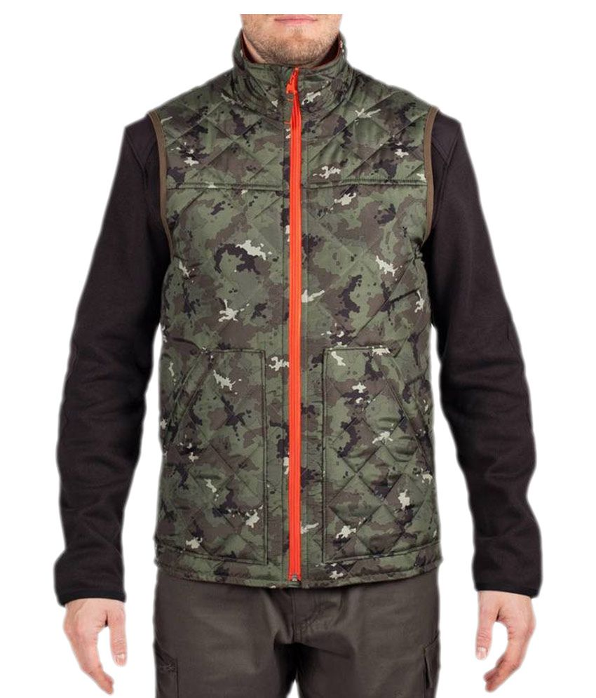 Solognac Polyster Jacket