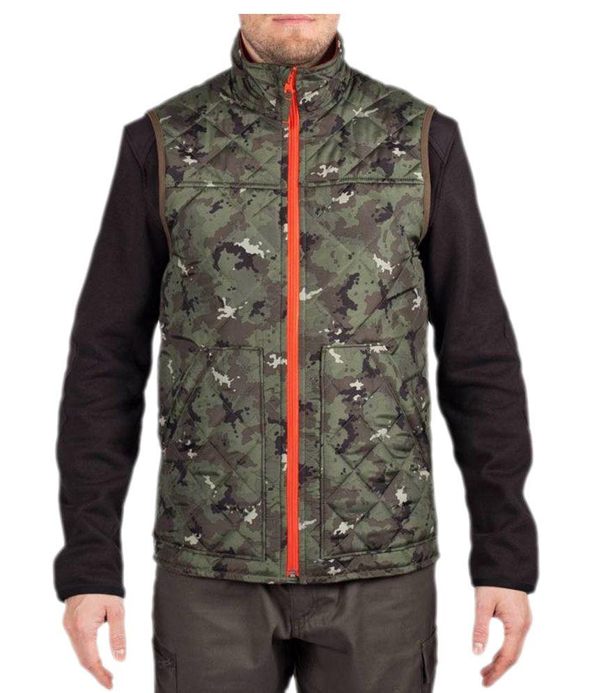 Solognac Polyster Jacket