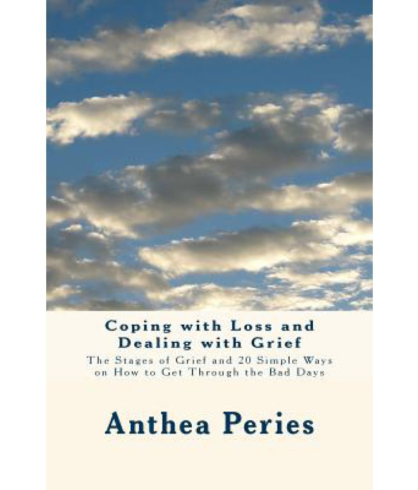 coping and loss Coping is the conscious effort to reduce stress in regards to grief and loss in life occurrences.