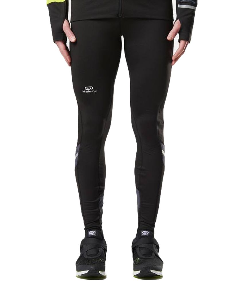 KALENJI Elio Warm Men's Tights