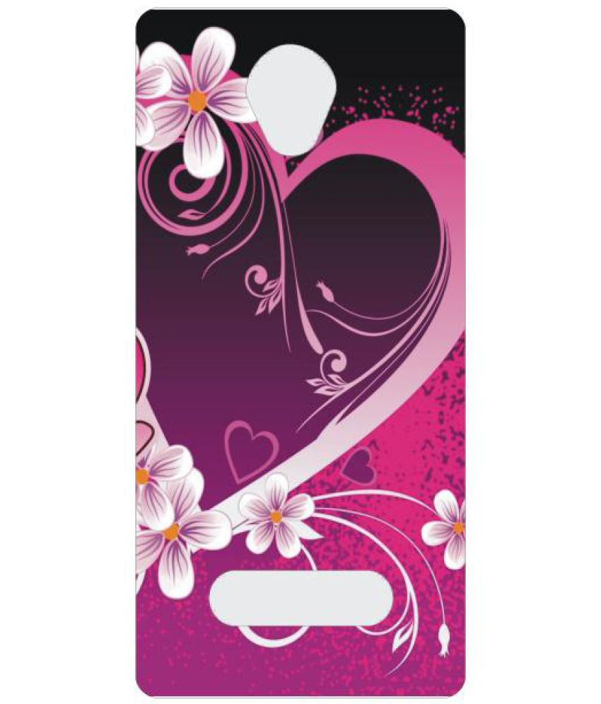 sale retailer 5e01d 7364c Lava X38 Printed Cover By Mobilefreak - Printed Back Covers Online ...