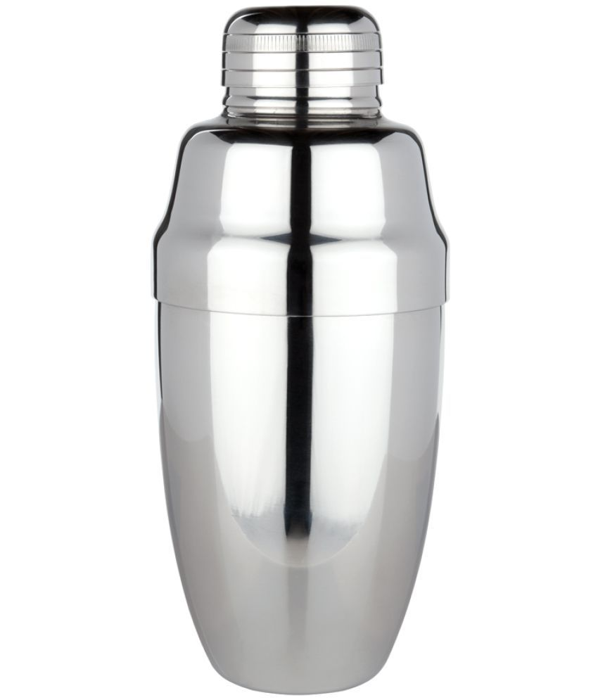 True Vino Stainless Steel Shakers