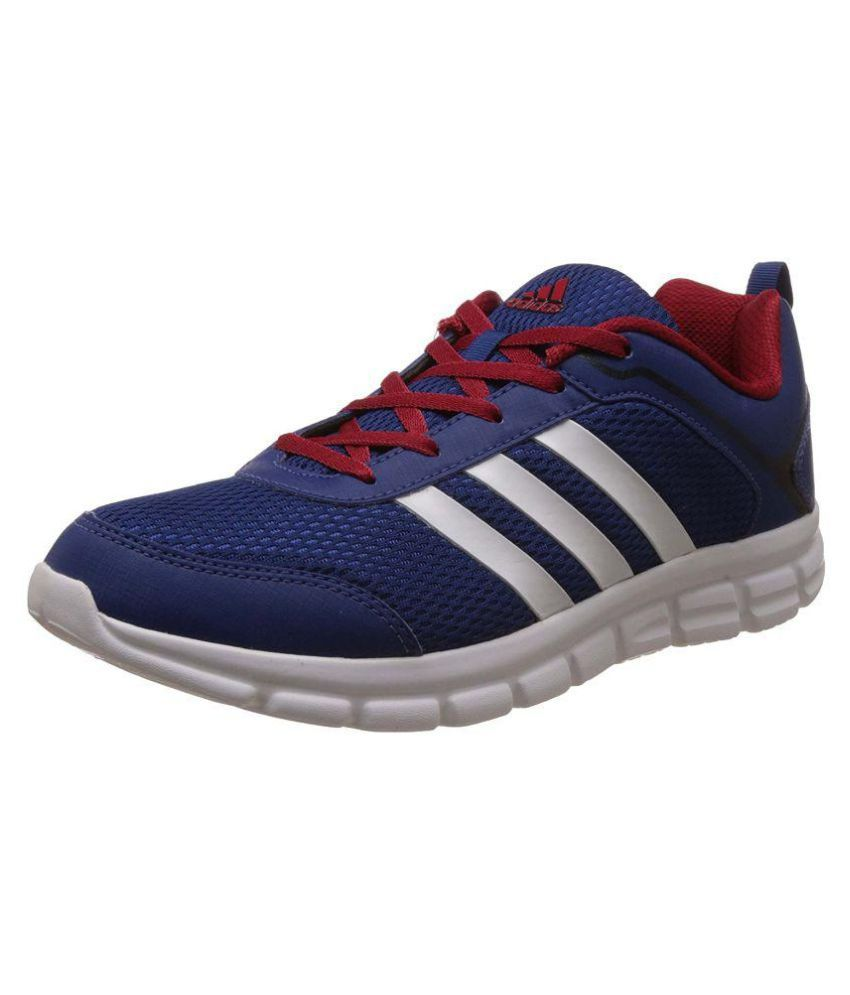 reputable site 2f6b2 271ac Adidas Marlin 5.0 M Running Shoes Running Shoes Blue - Buy Adidas Marlin 5.0  M Running Shoes Running Shoes Blue Online at Best Prices in India on  Snapdeal