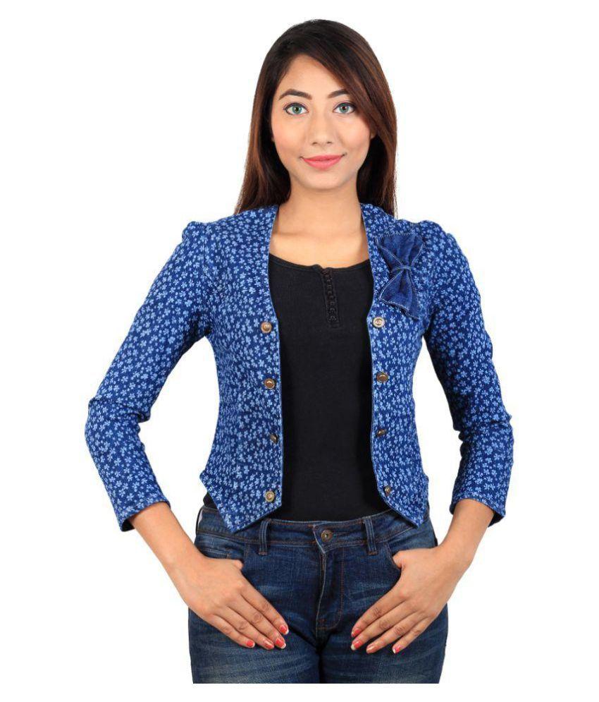 Denim dress buy online india