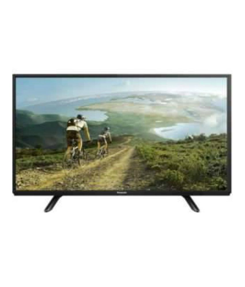 buy panasonic th 32d200dx 80 cm 32 hd ready hdr led television online at best price in. Black Bedroom Furniture Sets. Home Design Ideas