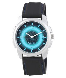 Crazeis Analog Watch