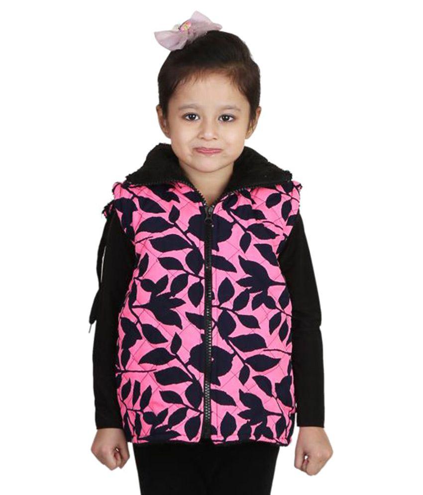 Qeboo Jacket's Of Girl's