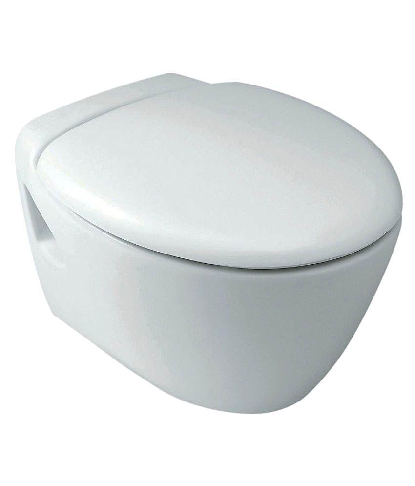 Buy Kohler Ceramic Toilet Seat Cover Online at Low Price in India ...
