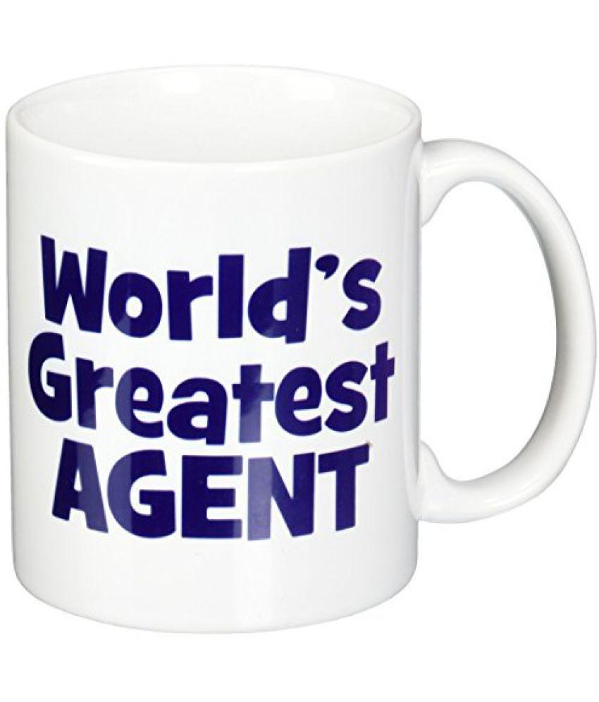 Rikki Knight Ceramic Coffee Mug 1 Pcs 325 ml