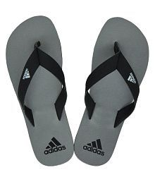 60fd4c891f1 Adidas Flip Flops - Buy Adidas Men s Flip Flops   Slippers Online at ...