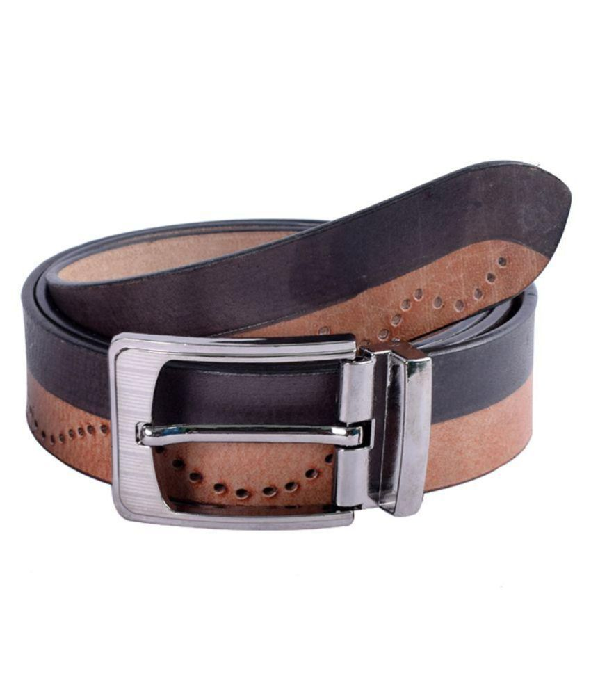 Kern Multi Leather Casual Belts