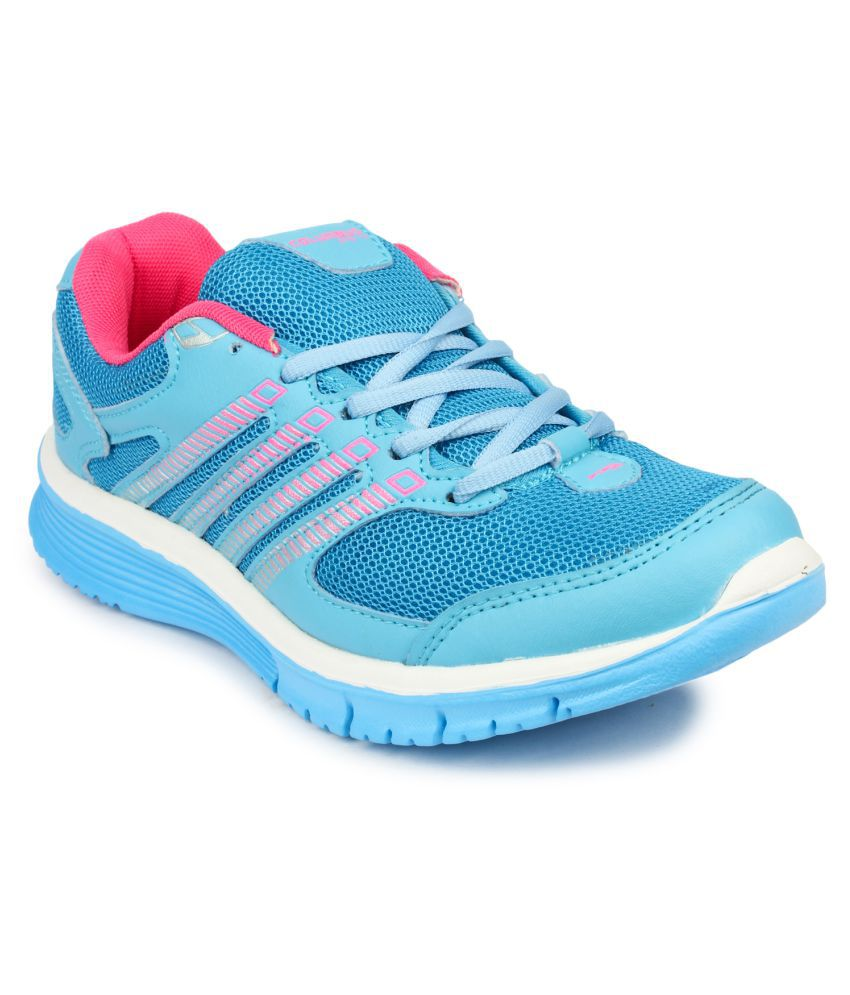 Columbus Blue Running Shoes