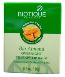 Biotique Lip Balm Brown 16 Gm