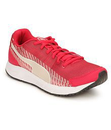 Puma Sequence v2 Jr shoes