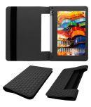 Lenovo Yoga Tab 3 8 Flip Cover By Acm Black