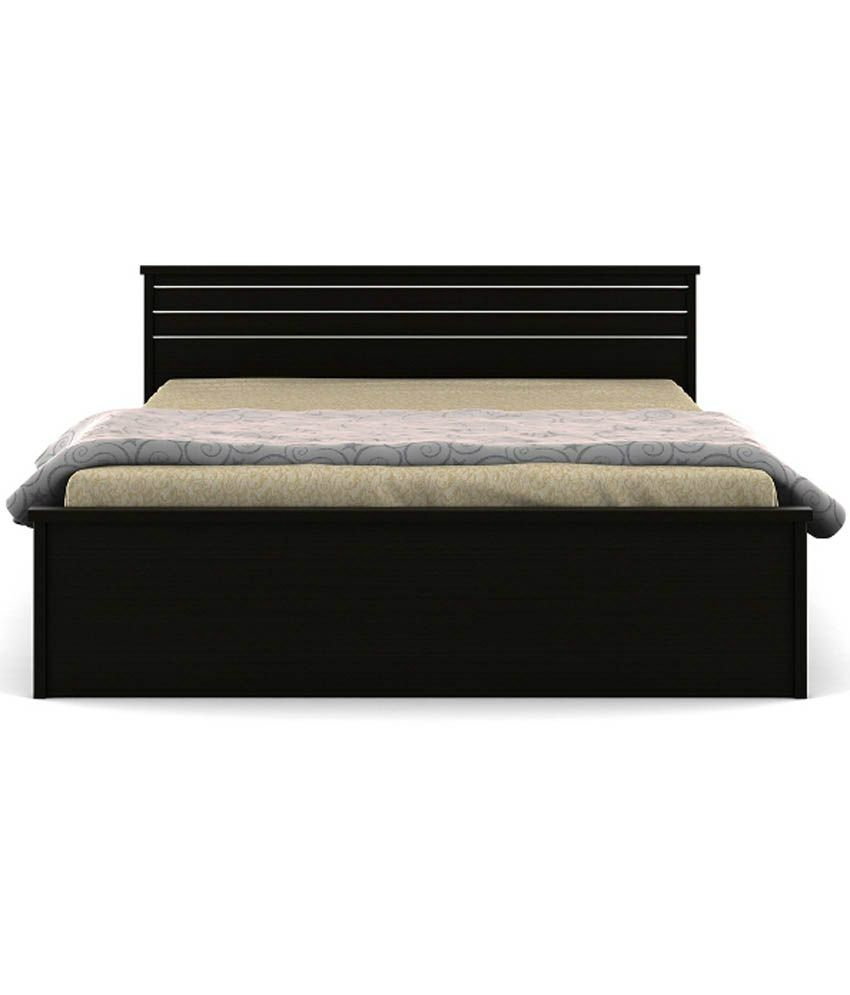 V3 Manhattan Queen Size Bed Buy Online At Best Price In India On Snapdeal