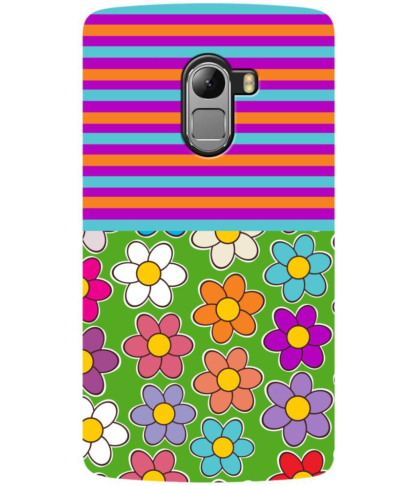 Lenovo K4 Note Printed Cover By SWAGMYCASE