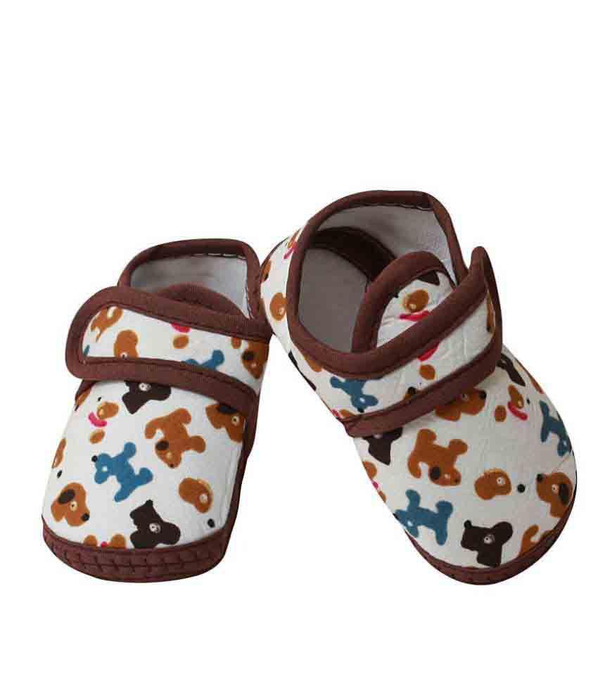 babies bloom baby boy tiger pattern first walkers shoes price in  -  babies bloom baby boy tiger pattern first walkers shoes