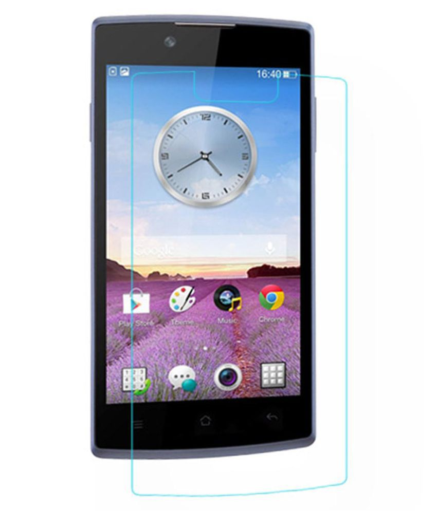 Oppo Neo 3 R831k Tempered Glass Screen Guard By Tempered glass hd