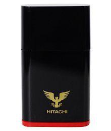 Hitachi BM-S1000 Wireless Shaver Trimmer For Men  (Black & Red)