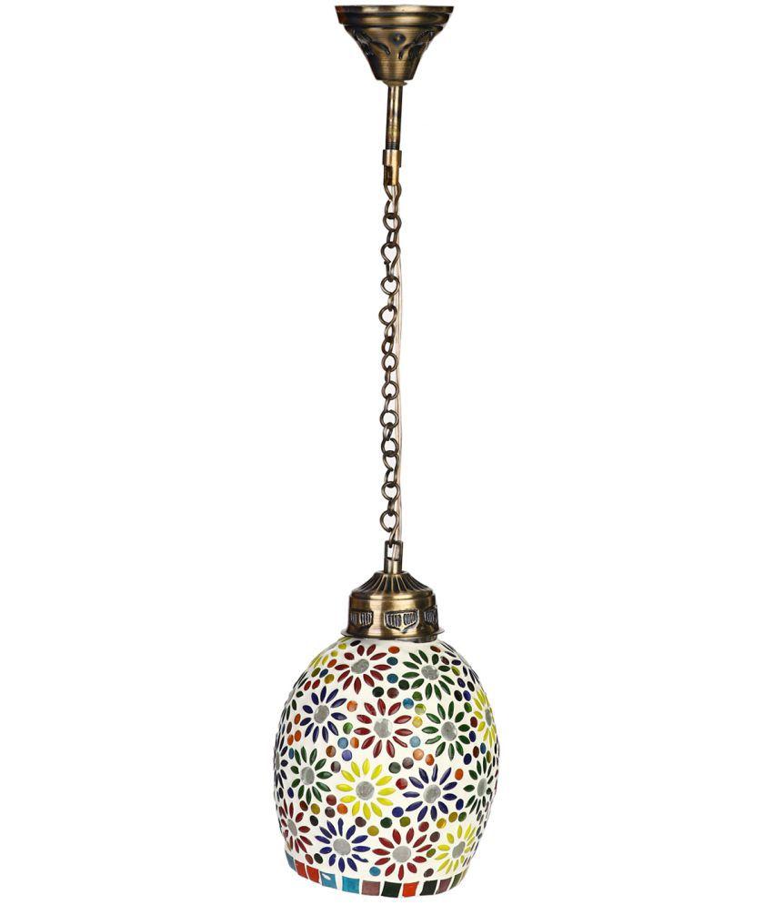 Somil Decorative Pendant Light Pendant Multi: Buy Somil