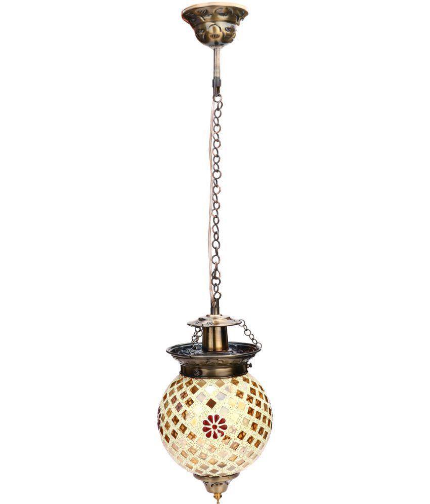 Afast Decorative Pendant Light Pendant Brown