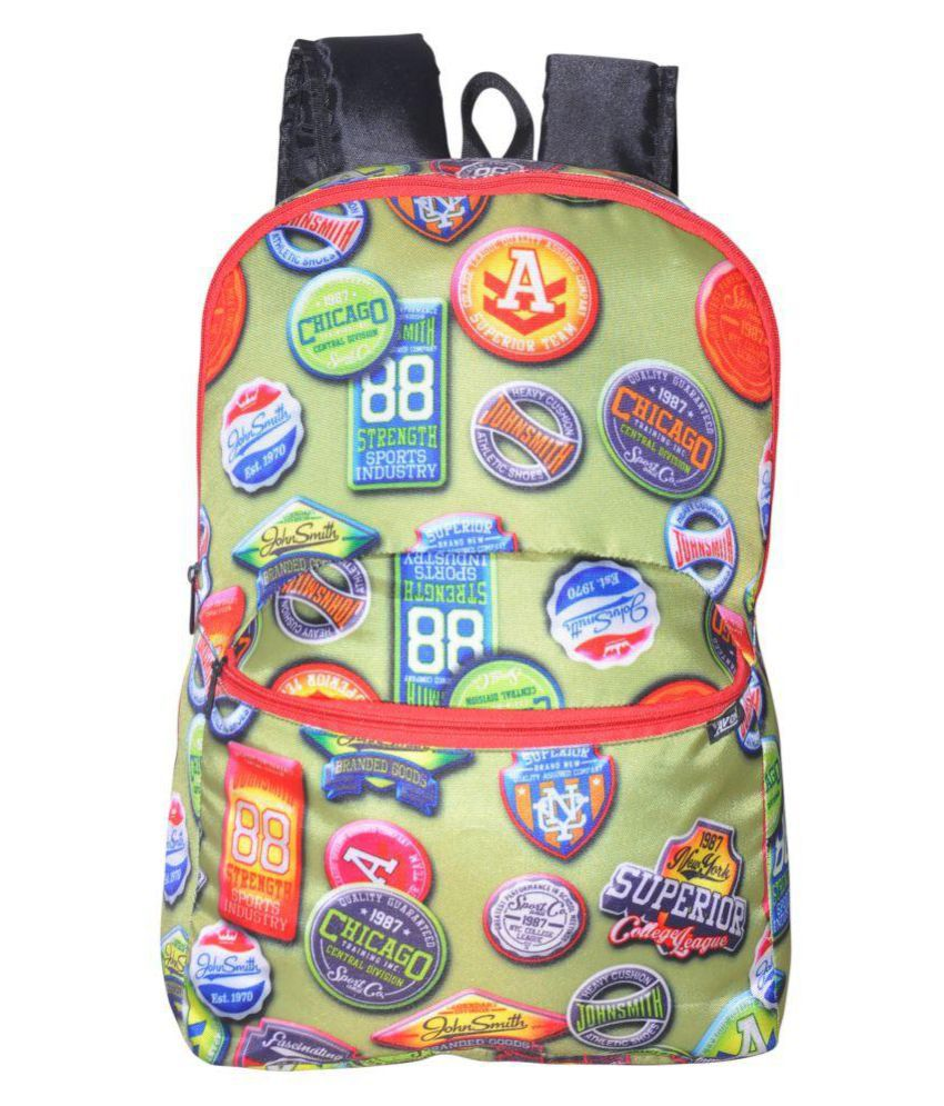 8cc2691b53 Avon Bags Multicolor Girls Backpack