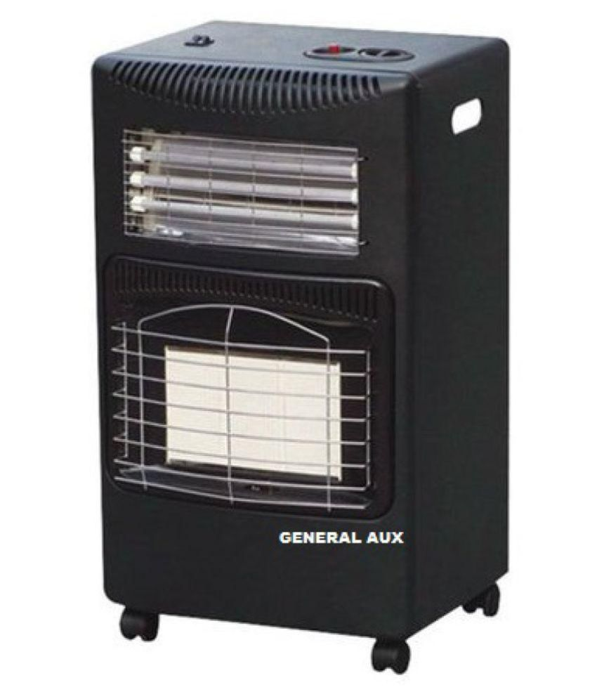 General AUX AUX LPG Gas Electrical Room Instant Gas Room Heater