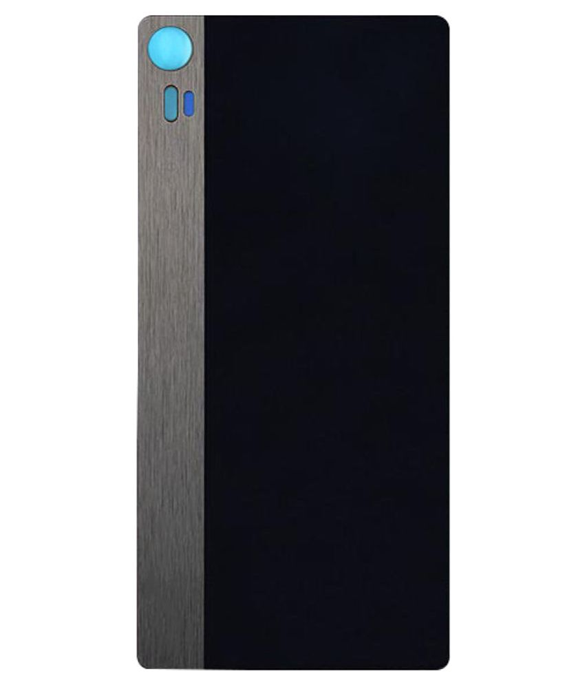 Fabcase Battery Back Glass Panel For Lenovo Vibe Shot