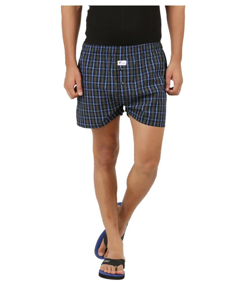 Vacker Multi Shorts