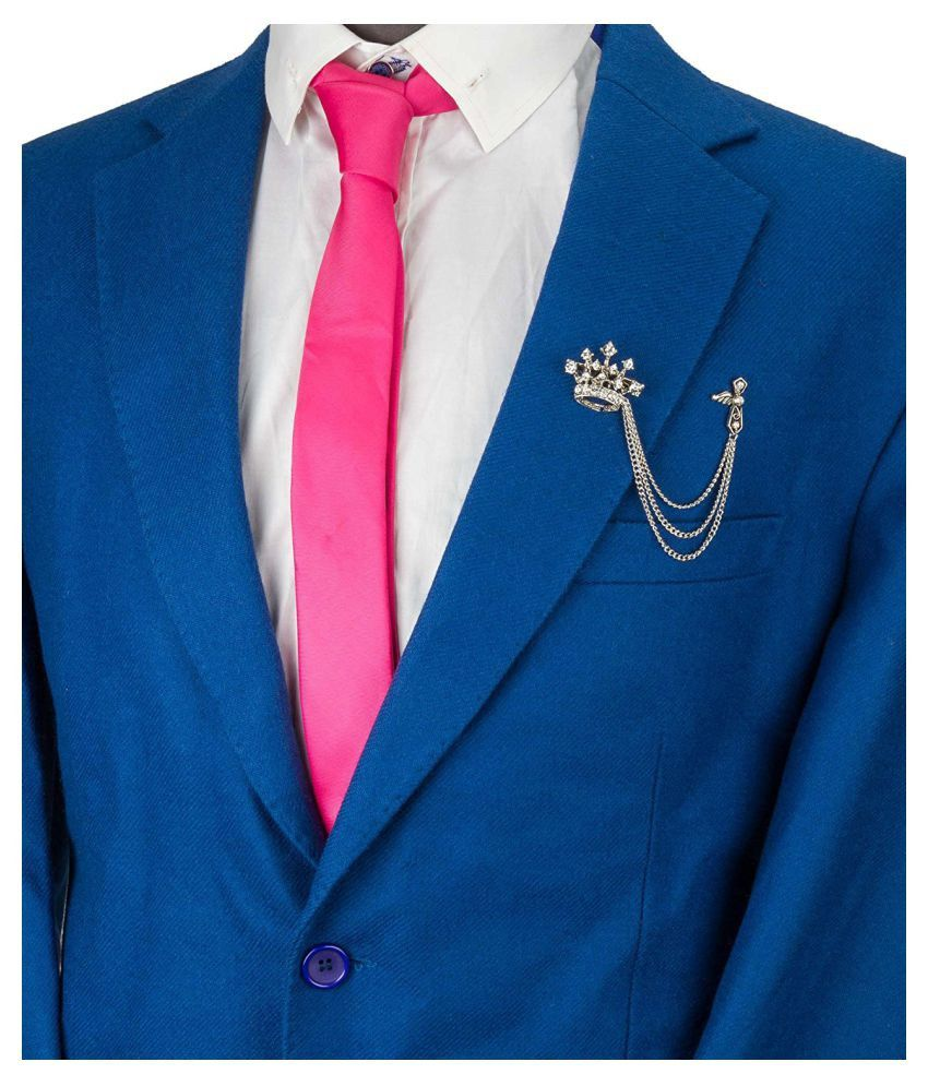 hawes light curtis lapel s flower suit brooch silk pin men mens pink