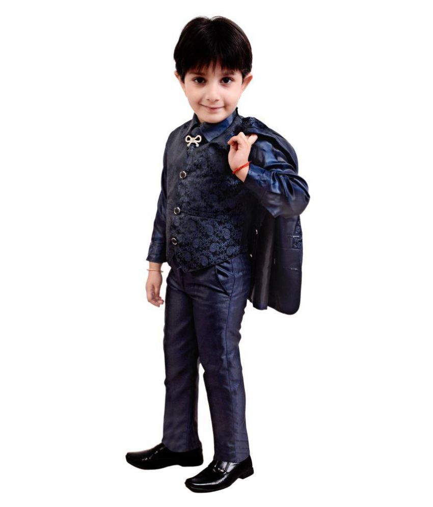 Coat Pant For Boys Price