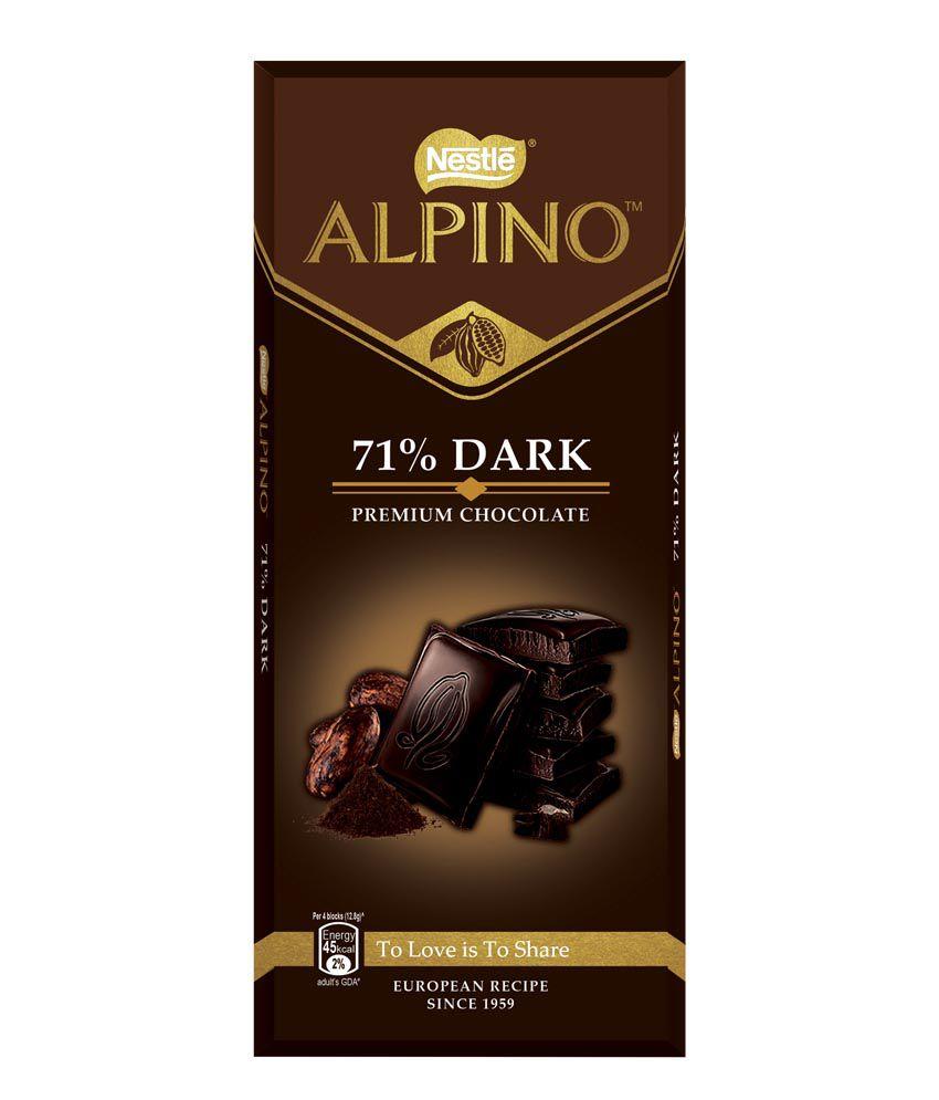 Nestle Dark Chocolate Chips Ings - Pumpkin Chocolate Chip Cookies